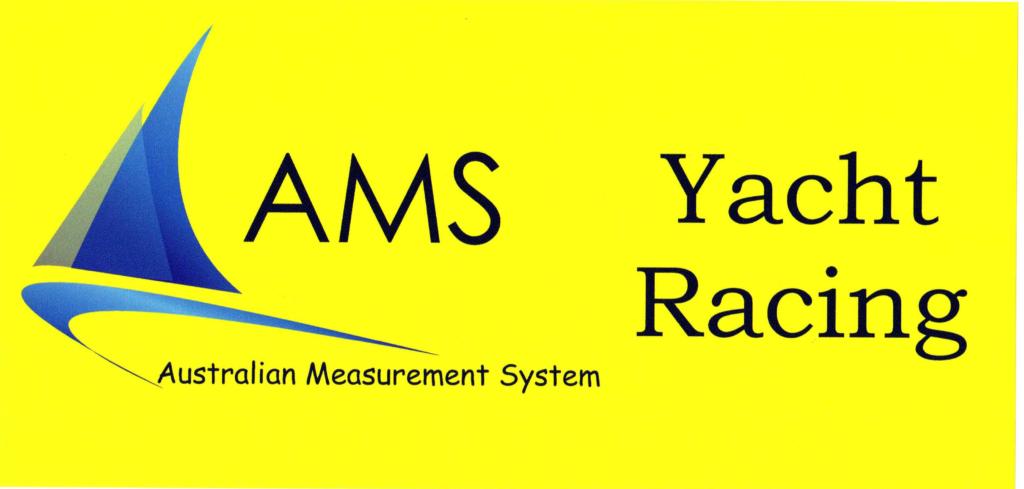 AMS Yacht Racing Logo